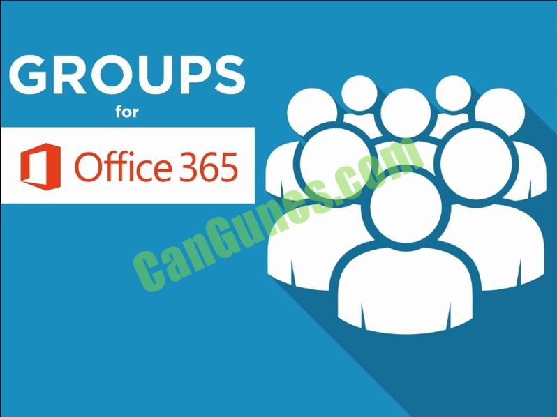 Office 365 Grup