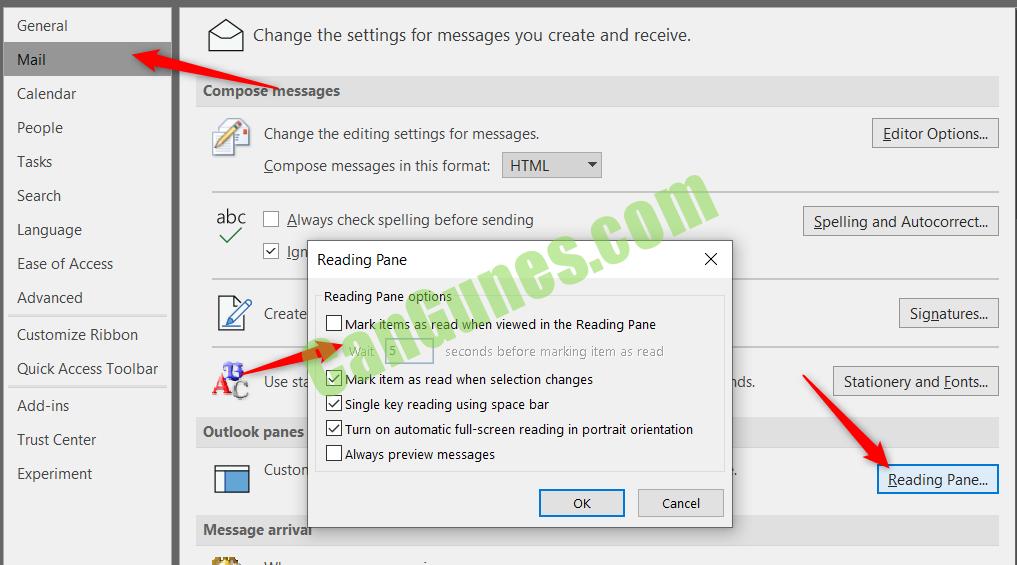 Outlook okunmamış mail görünüyor Microsoft Outlook