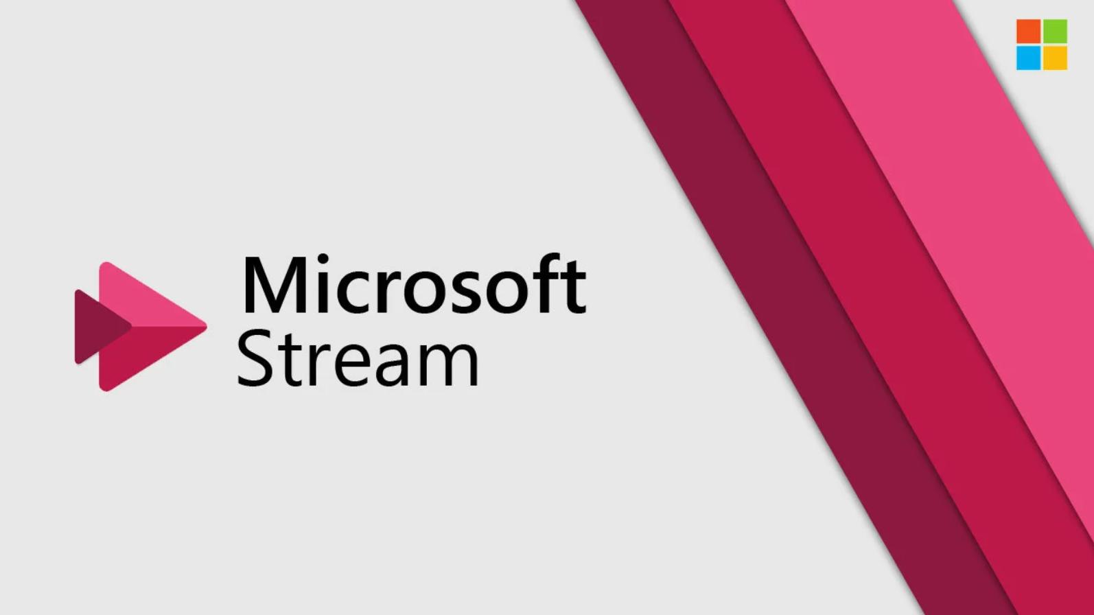 Office 365 Video'dan Microsoft Stream migration