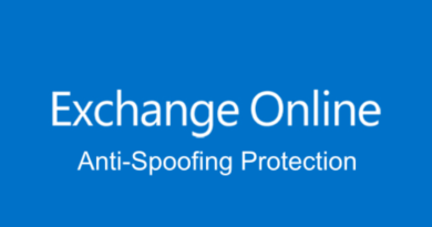 Office 365 Anti-Phishing Policy ile Spoofing Önleme