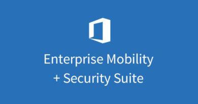 Enterprise Mobility Security Nedir? E3 ve E5